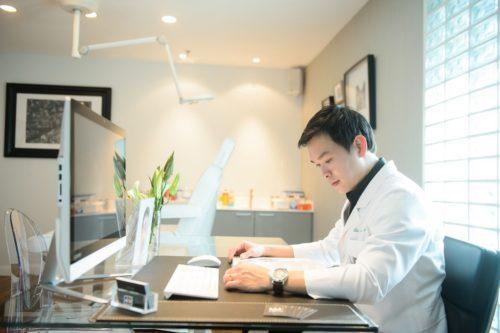 dr chayut aesthetic surgeon male enhancement clinic bangkok thailand