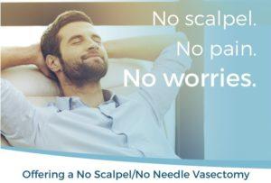 No-scalpel vasectomy at Male Enhancement Clinic Bangkok