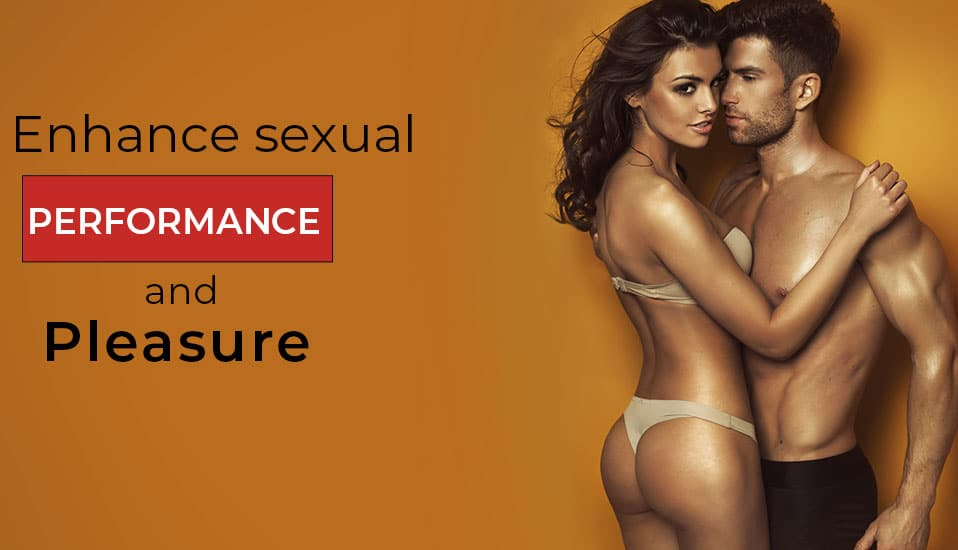 enhance performance a pleasure with a single injection